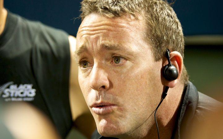 New Black Sticks coach named | Radio New Zealand News