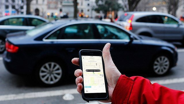 Uber concealed 2016 hack affecting 57 million users, drivers