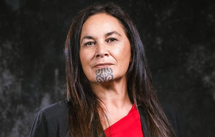 'Get out of the way': Ngarewa-Packer says let Māori fix vaccination gap