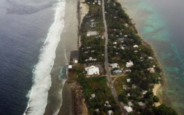 USP opens new campus in Marshall Islands