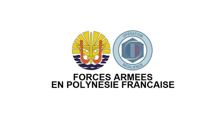 Operation Resilience in French Polynesia
