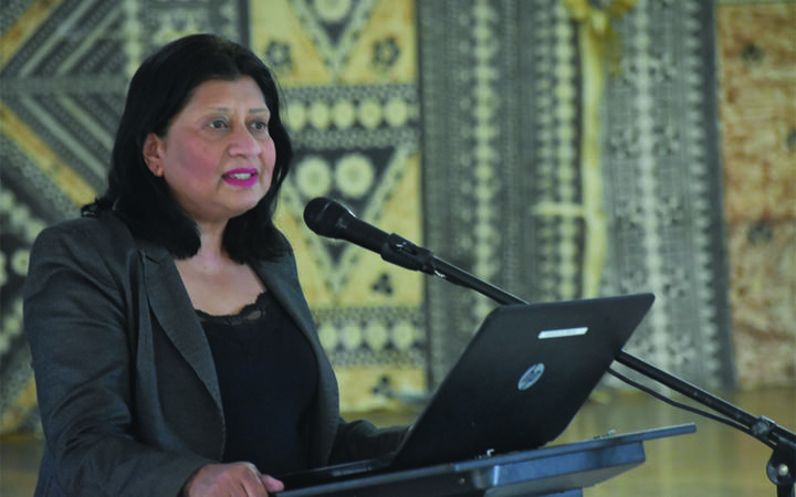 Former university head loses legal bid to return to Fiji