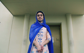 Simran Kaur, Sikh Youth Leader, Takanini
