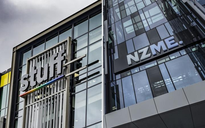 Stuff and NZME are seeking leave to appeal the High Court decision blocking their merger.