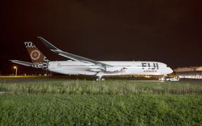 Fiji Airways is expected to receive its new  A350 later this year.