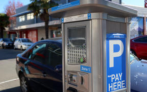 People will still need to pay for parking after their two free hours ends