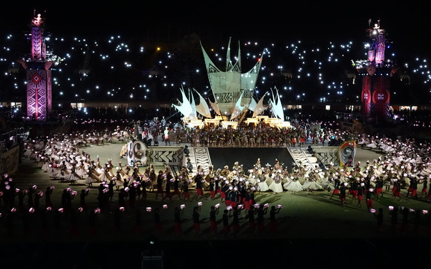 Sport: Guam interested in hosting 2019 Pacific Games