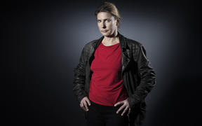 US journalist and writer Lionel Shriver.