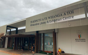 Te Kōputu, Whakatāne's library and exhibition centre has reopened after a nearly nine week hiatus.