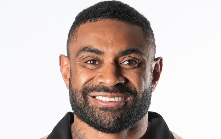 Wes Naiqama is also a Fiji Bati assistant coach.