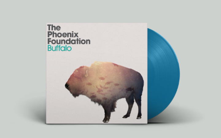 Phoenix Foundation - Buffalo (10th Anniversary Edition)