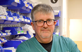 Wellington Hospital emergency medicine specialist and clinical toxicologist Paul Quigley