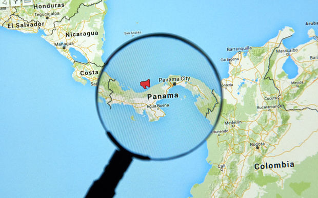 Panama under the microscope