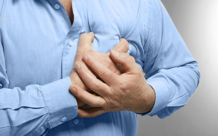 Research may help prevent future heart failure for heart attack victims