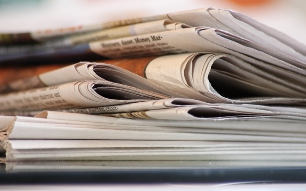Printer in Tahiti has no intention of hiring staff from rival newspaper