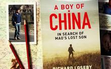Richard Loseby's book, A Boy of China - in search of Mao's lost son.