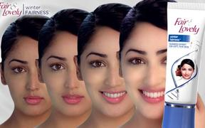 "Johnson and Johnson's ""Fair and Lovely"" brand skin whitening products are being pulled from shelves."