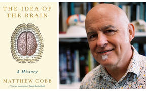 Matthew Cobb - The Idea of the Brain