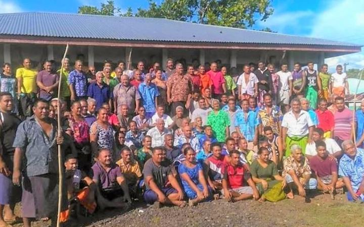 Samoa by-election unlikely as resignation rejected