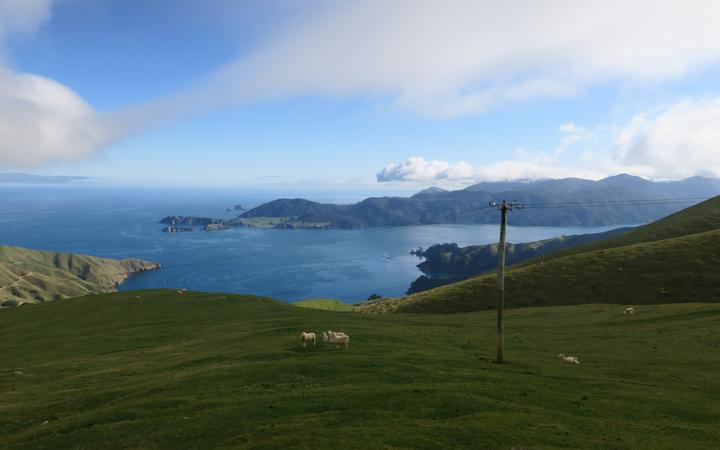 A new environment plan sets out requirements for all Marlborough Sounds homes to check their wastewater systems every five years or join a community scheme.