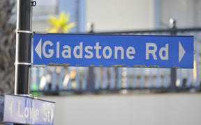 Gladstone Road - SINGLE USE ONLY