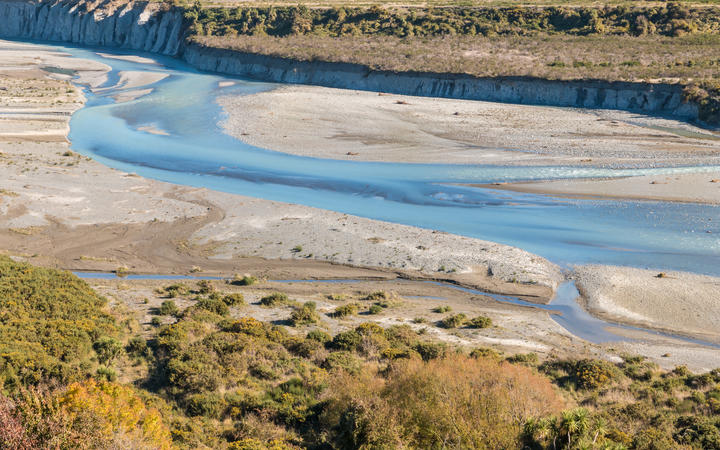 'No easy solution' to rubbish spill tarnishing sacred Awatere River, advisor says