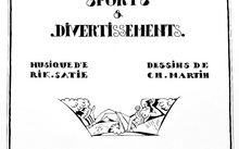 Sports et Divertissements title page