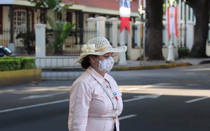 Masks now compulsory on French Polynesia public transport