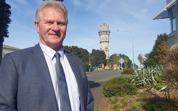 The Mayor of South Taranaki, Phil Nixon, said the economic activity generated by wind power was big news for the district.