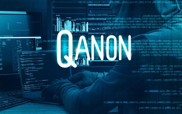 Should we be worried about the rise of QAnon? | RNZ