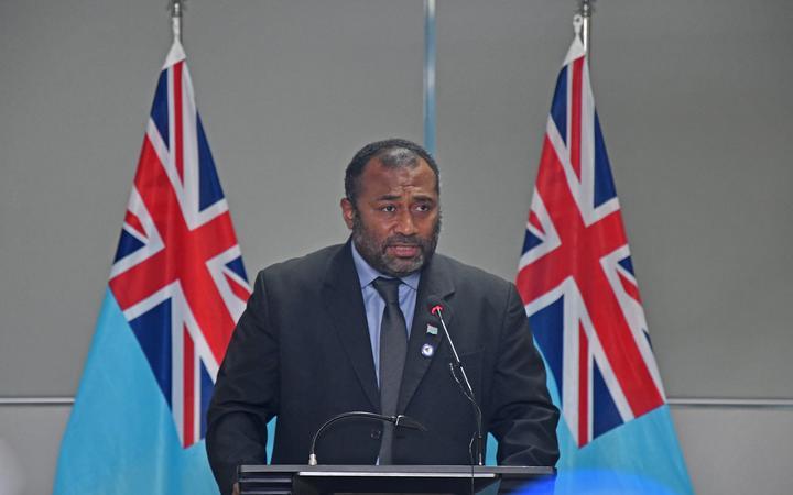 Fiji records first Covid-19 death