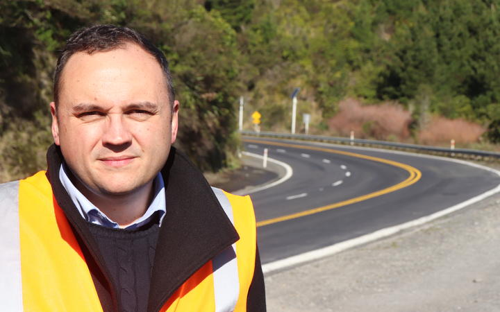Road Transport Forum chief executive Nick Leggett