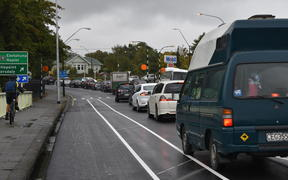 Masterton's roads are experiencing higher volumes and faster speeds. The district council is set to lower speeds across the area.