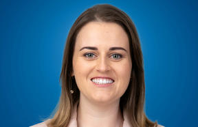 National Party's Auckland Central candidate Emma Mellow