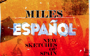 NMiles Espanol - New Sketches of Spain