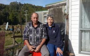Tony and Debbie Pascoe are going to the high court to challenge the Mt Messenger bypass project at Mangapēpeke Valley.