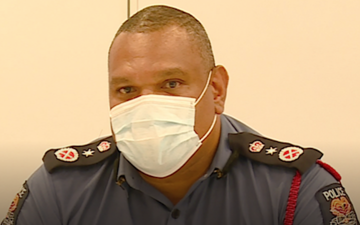 Nine more Covid-19 cases on PNG's New Britain