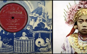 "Longing for the Past: The 78 rpm Era in Southeast Asia""n"
