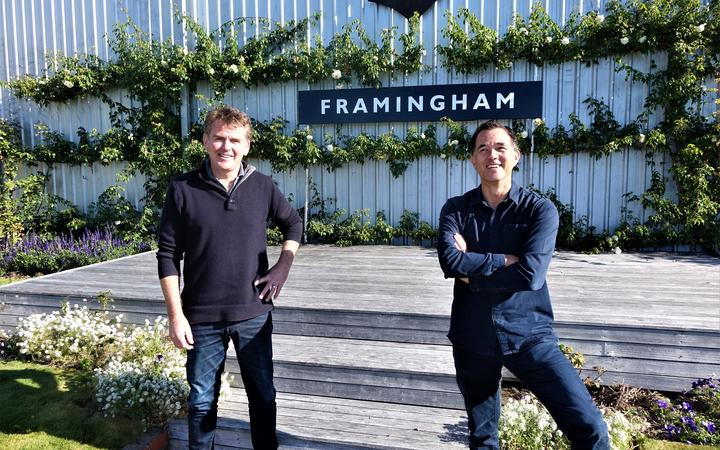 Organisers of next February's Marlborough Wine & Food Festival have pulled the plug early.