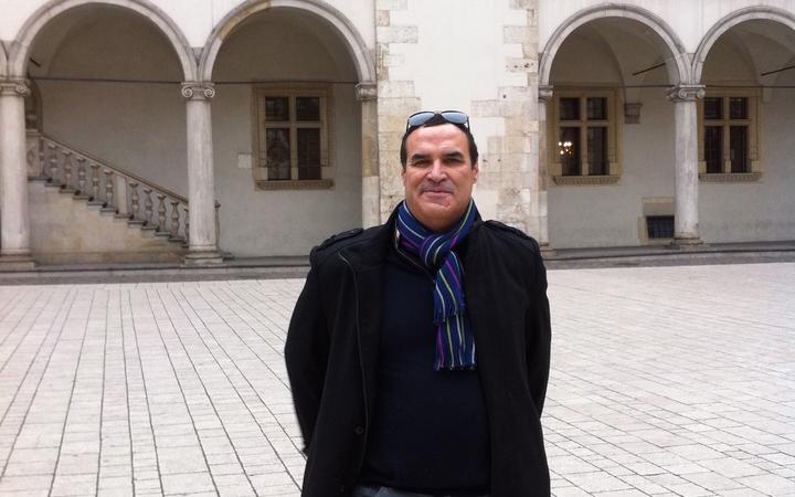 David Lesperance, the Immigration & International Tax Consultant and Managing Partner at Lesperance & Associates