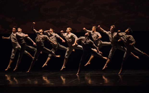 Royal New Zealand Ballet boosted project