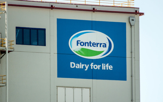 Fonterra reduces reliance on coal ahead of plan