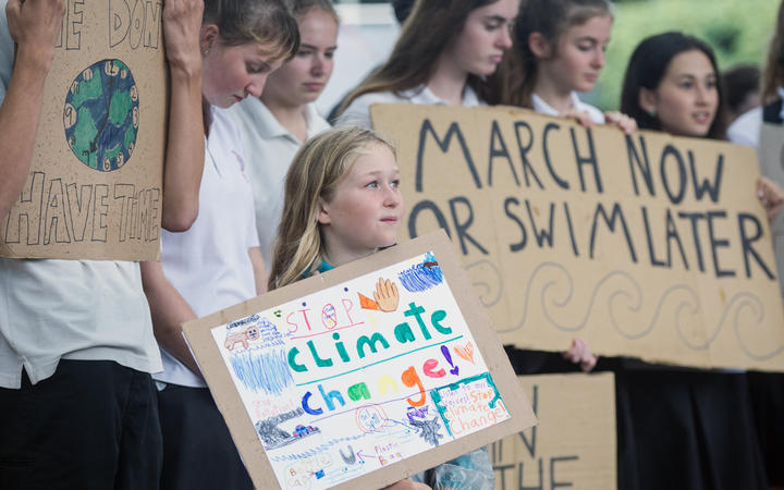 Amelia Foote-Webb, 9, Malfroy School. 