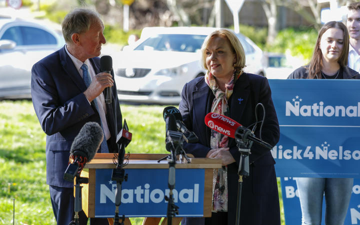 National promises Nelson hospital rebuild with work starting by 2024