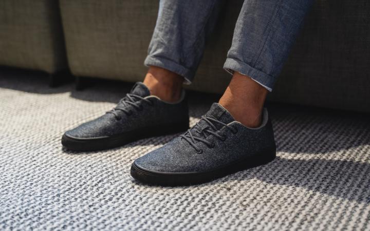 YY Nation footwear.