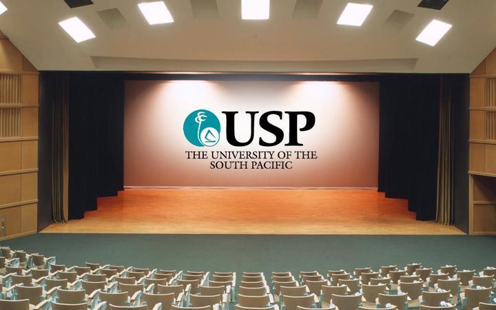 USP Theatre