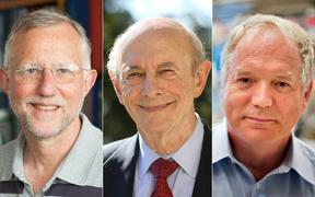 Americans Harvey Alter and Charles Rice together with Briton Michael Houghton won the Nobel Medicine Prize on October 5, 2020 for the discovery of the Hepatitis C virus, the Nobel jury said.