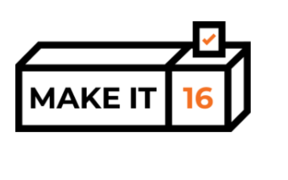 The Make it 16 campaign argued 16 year olds' should be allowed to vote.