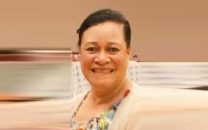 Meliame Fisi'ihoi, 57, was shot and killed in her home on Calthorp Close, Favona, on 15 January.