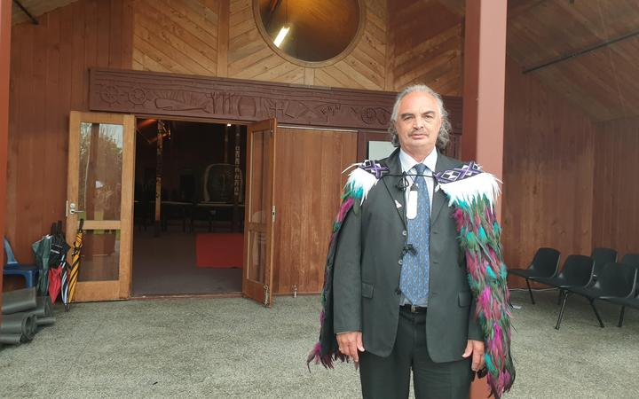 Judge Louis Bidois will preside over the 16th Rangatahi Court in Hastings.